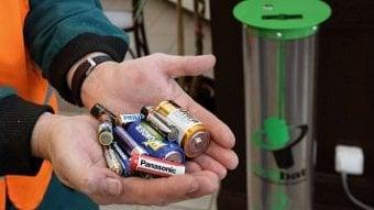 DigiZone.cz: Ve sběru baterií jsme pilní