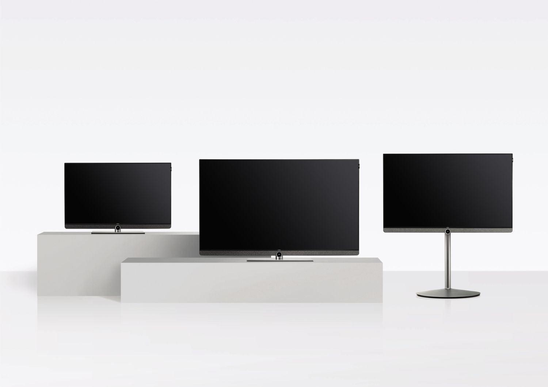 Loewe TV 2017