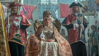 DigiZone.cz: Dokončuje se TV film o Marii Terezii
