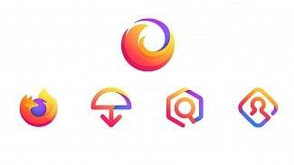 Root.cz: Firefox má nové logo, Mozilla sjednocuje grafiku