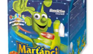Dětské vitamíny obsahují umělá barviva asladidla