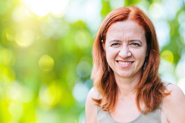 Miroslava Kumančíková, psycholožka s dlouholetou praxí v poradenských zařízeních pro děti a rodinu