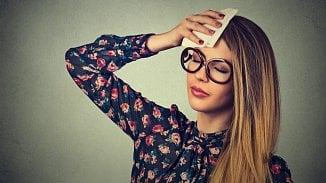 Bolesti hlavy: když už obklad, tak sbylinkami