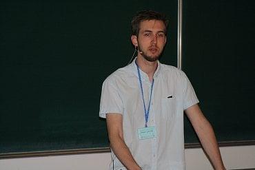 Marek Galiński