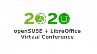 openSUSE LO konference