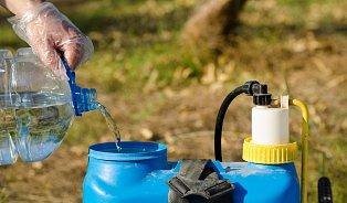 Skutečně se snižuje spotřeba pesticidů? Jak kdy a jak kterých