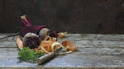 Vitalia.cz: Recyklovaná kuchařka: jak vařit bez plýtvání