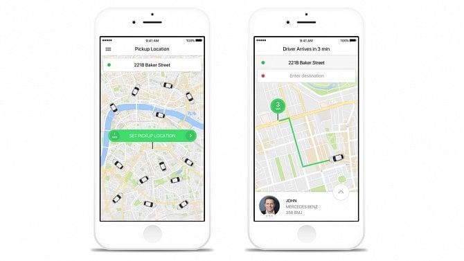 [aktualita] Obrat: Taxify už přijme pouze licencované řidiče