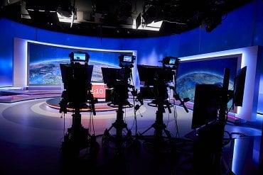 Studio Televizních novin