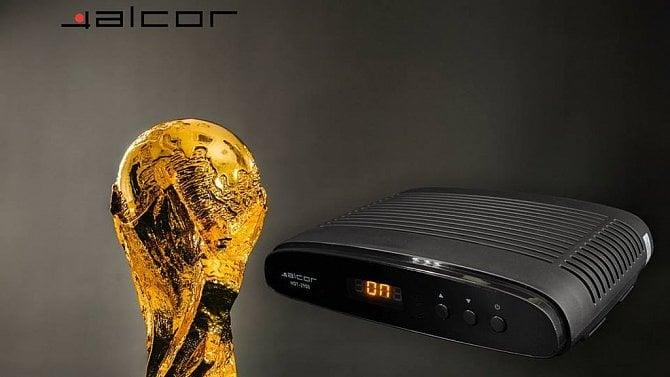 [aktualita] Dalším certifikovaným DVB-T2 boxem je maďarský Alcor. Zatím ale nemá ani fotografii