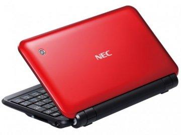 NEC netbook II