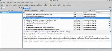 Softwarová sklizeň (17.9.2014) - obrázky k článku