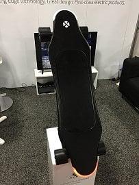 Elektrický longboard XTND