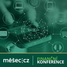 Logo Finanční konference 2021