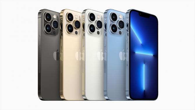 Přichází iPhone 13, tmavý vzhled Googlu na PC, MailChimp prodán za 12miliard dolarů