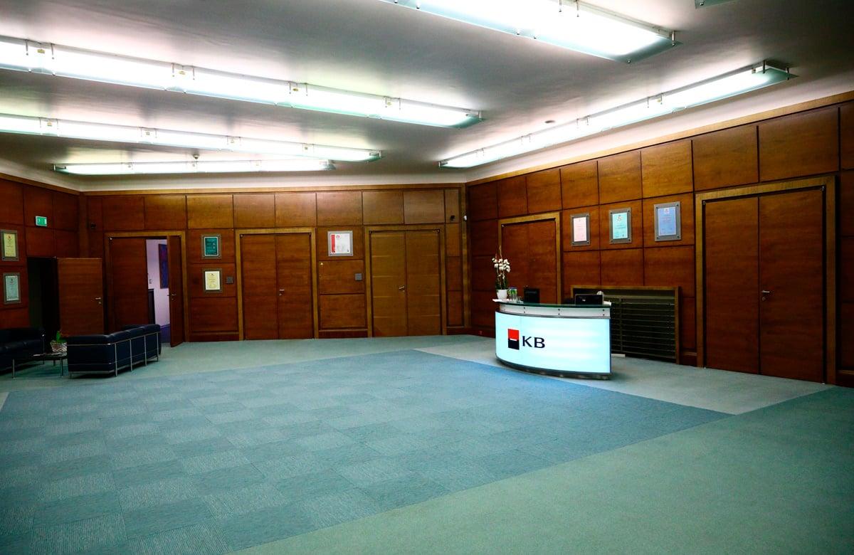 Půjčky komerční banka