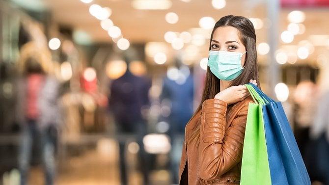 Přehled opatření proti šíření koronaviru od čtvrtka 3.prosince
