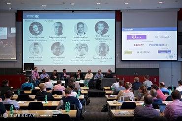 Závěrečný diskusní panel