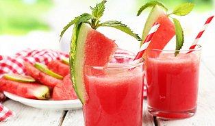 Melounové menu: Chystejte cukr isůl
