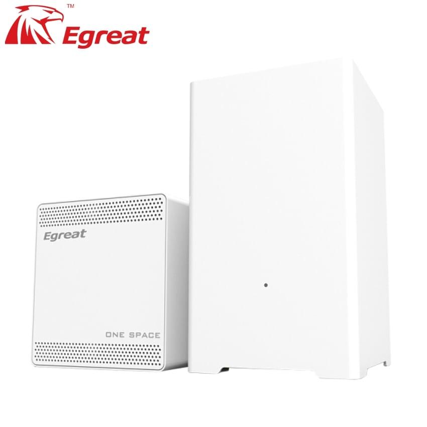 Představení přístroje Egreat X6