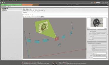 <p>Se Smart3DCapture Free můžete vytvořit 3D modely z pouhých fotografií</p>