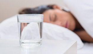 Zaprášená nebezpečná voda a další mýty ovodě