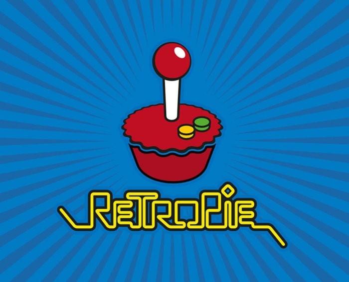 Distribuce RetroPie je ke stažení zcela zdarma