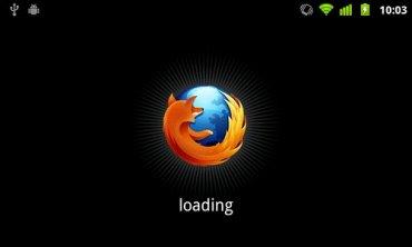 Firefox 4.0 RC - start
