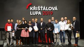 Lupa.cz: Nominace do Křišťálové Lupy 2019 odstartovaly!
