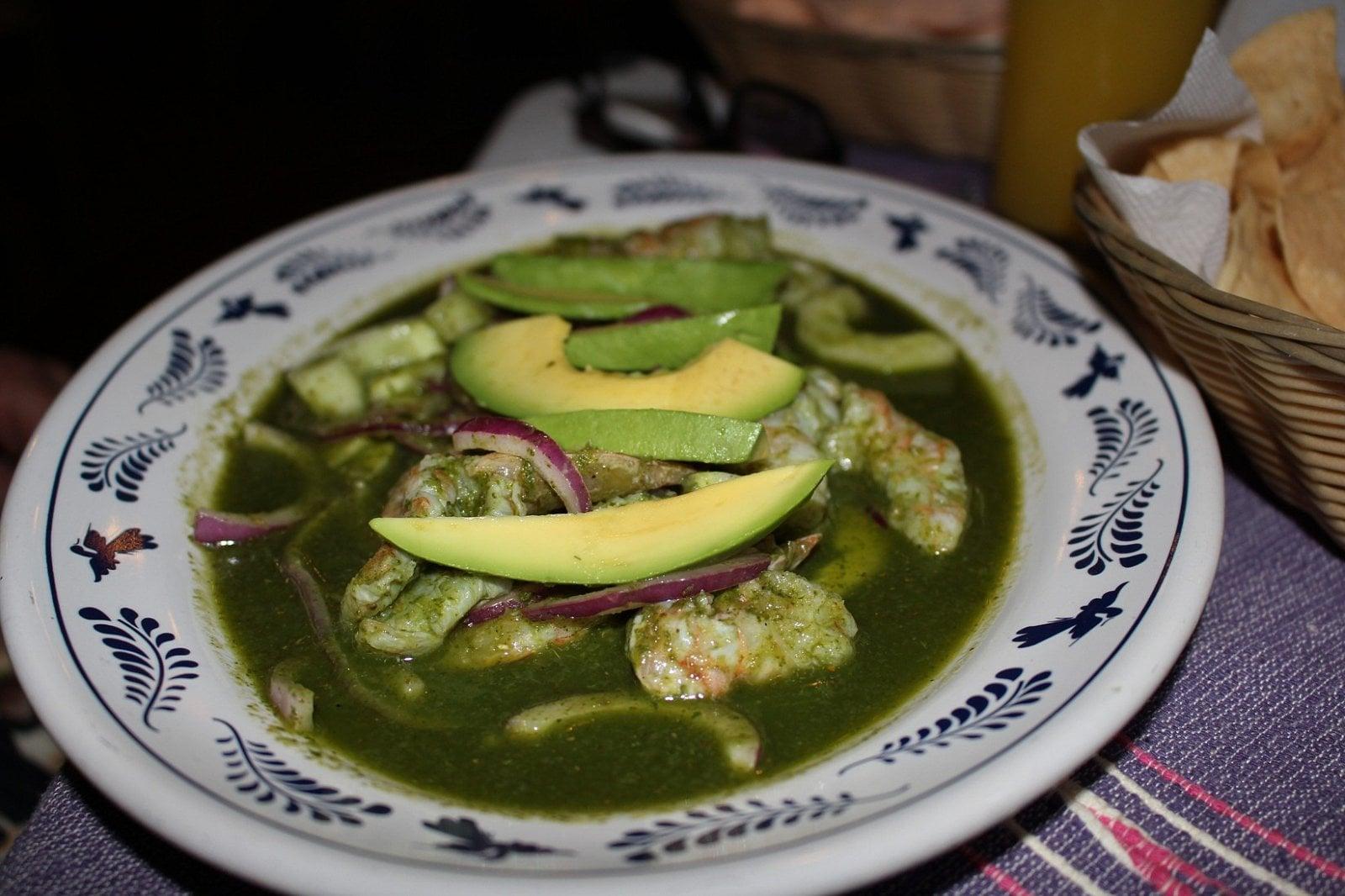 Mexiká kuchyň zas tak moc nepálí