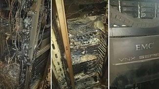 Root.cz: Když hoří datacentrum, raději utíkejte