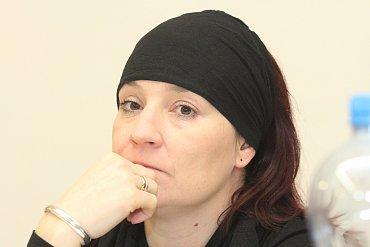 Petra Neomillnerová - spisovatelka