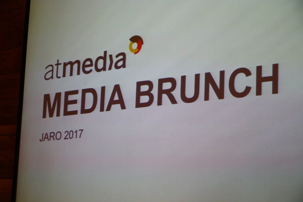Atmedia brunch