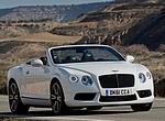 Bentley Continental GT a GTC V8 – dostupnější aristokrat