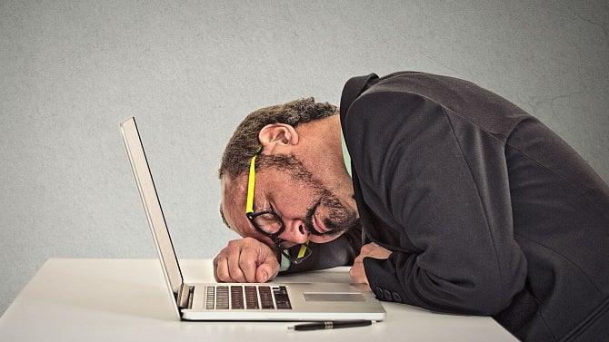Likvidace firmy je složitější než její založení. Proto jich spousta spí