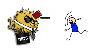 OpenSSH dictionary attack