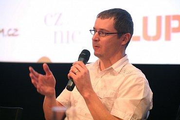 Vlastimil Pečínka: Odpůrci ACTA se oprávněně bojí lobbistických tlaků