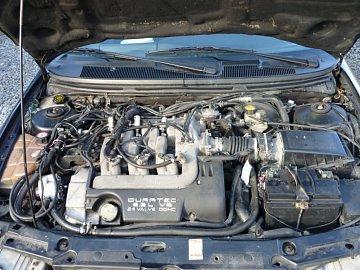 Ford Mondeo 2.5 kombi, motor V6, LPG Lovtec