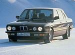 BMW M5 e28– odstartovalo éru supersedanů