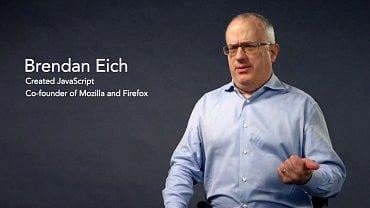 Brendan Eich ohlašuje Basic Attention Token