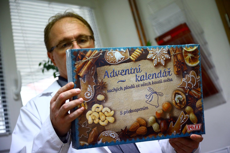 Jak se vyrábějí oříšky v čokoládě?