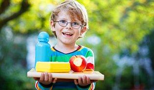 Školáci by neměli vynechávat snídaně ani svačiny