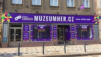 Lupa.cz: Jedno z největších herních muzeí je v Praze