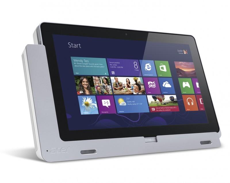 Acer IconiaTab W700