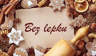 Vitalia.cz: Jak si užít Vánoce bez lepku