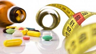 Přípravky na hubnutí: spálí tuky, zrychlí metabolismus