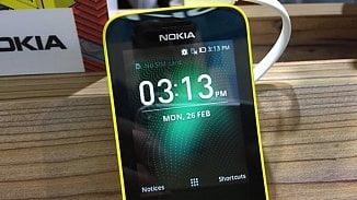 Lupa.cz: Telefony Nokia zažívají úspěšný comeback