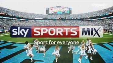 Sky Sports Mix.
