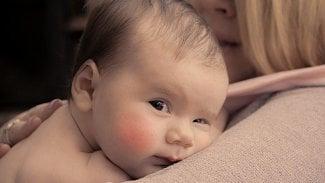 120na80.cz: Poporodní deprese řešte už vtěhotenství