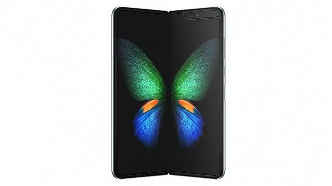 [aktualita] Samsung má problém, skládacímu telefonu Galaxy Fold praská displej